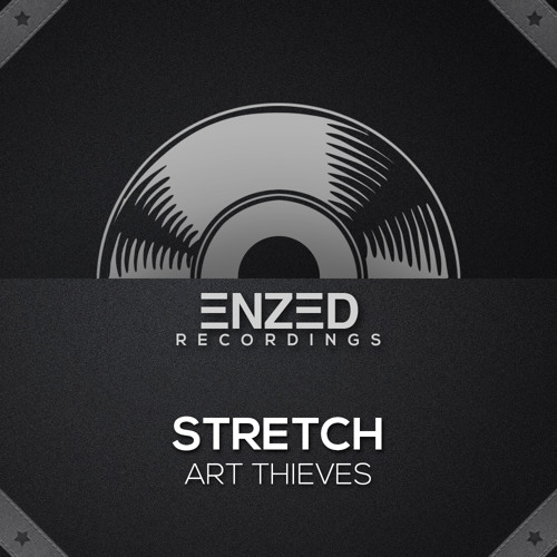 Stretch (Original Mix) [OUT NOW]