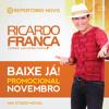 10 - Hoje eu sou seu meu bem - Ricardo Franca