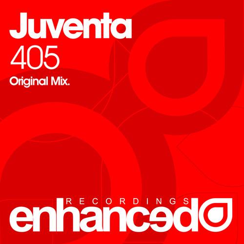 Juventa - 405 (Original Mix)