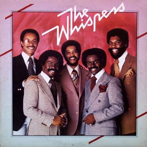 The Whispers - Tonight (Wonkar's Extended Midnight Edit)