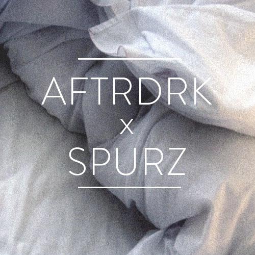 AFTRDRK Guest Mix • Spurz