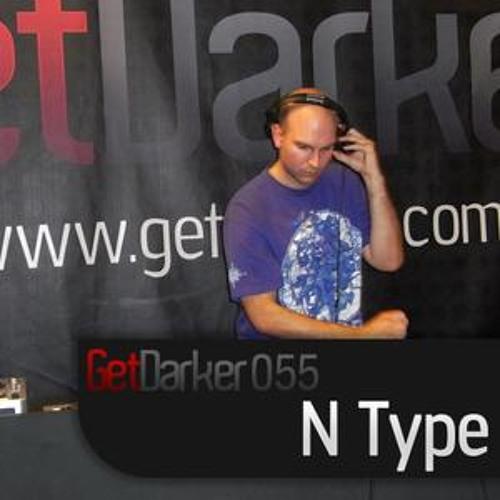 NType - GetDarkerTV 055 (13 July 2010)