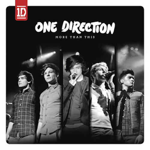 More Than This (Cover)