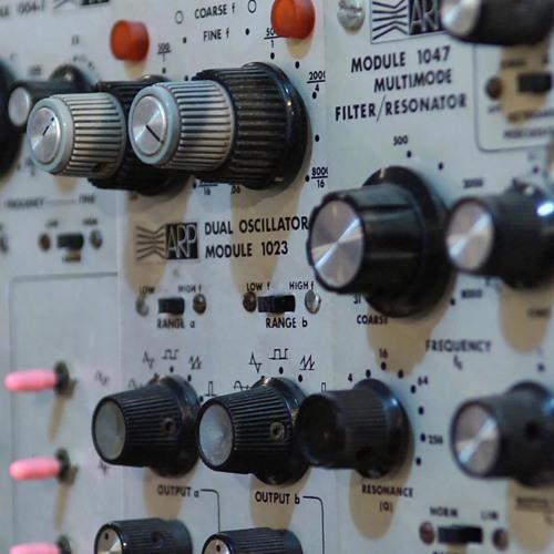 Music Machine: Secret switch