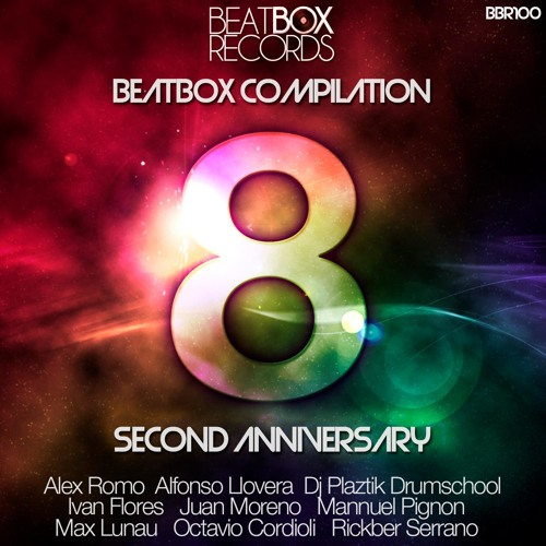 """Back to Zero - (Original Mix) """"OUT NOW"""" on Beatbox Records"""