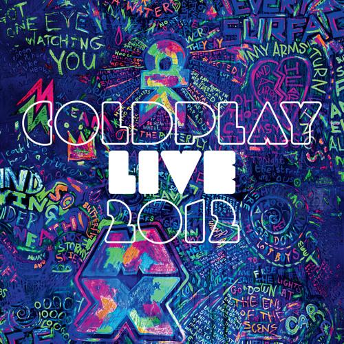 Viva La Vida Coldplay Live 2012