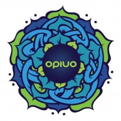 Opiuo - Robo Booty (Topo remix)