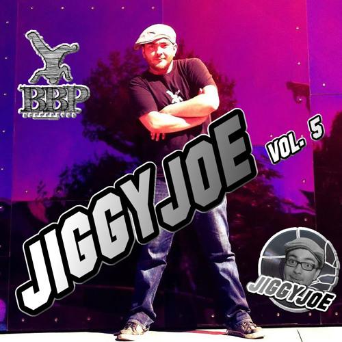 JiggyJoe - Movin
