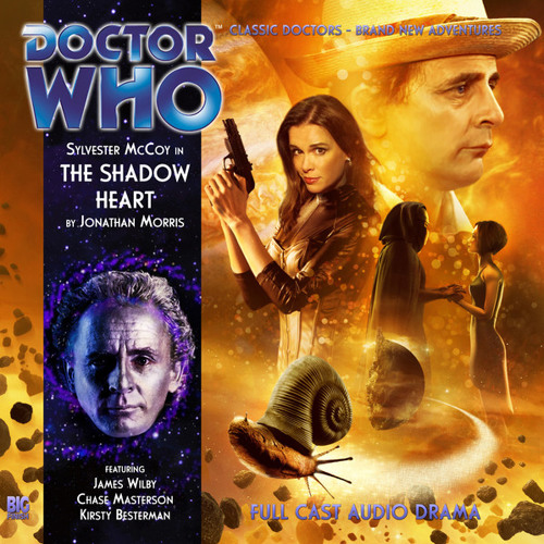 Doctor Who: The Shadow Heart (trailer)