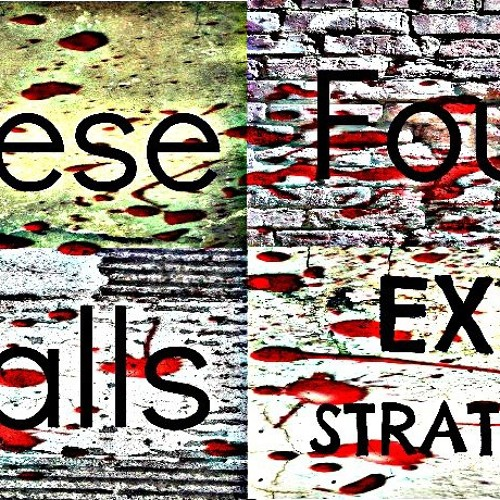 THESE FOUR WALLS(Remastered by Ofir Estudio) - Exit Strategy