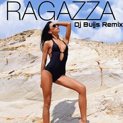 Carmelo Blanco ft. Manu Rubio-Ragazza(Fernando Buijs Remix)