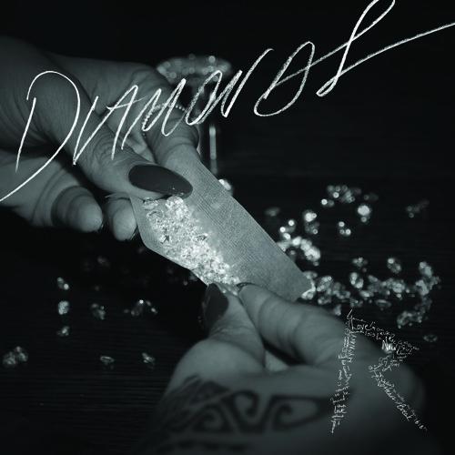 Marcelo Matrixx feat. Rihanna - Diamonds (Leanh MashUp Mix)