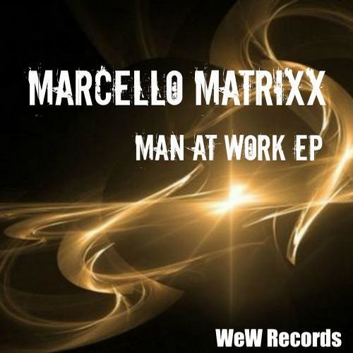 Marcello Matrixx & Michael McGraw - Tonight (Original mix )