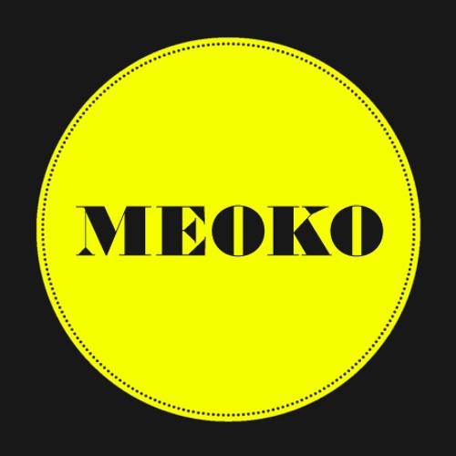 ..Found a Koala Again (Meoko046 Podcast) - 19.11.2012