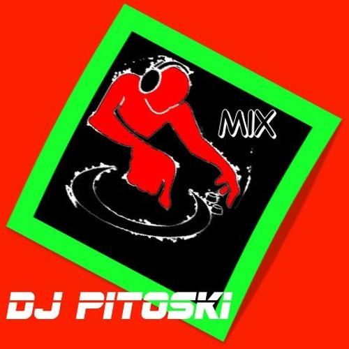 DJ pitoski reggaeton mix