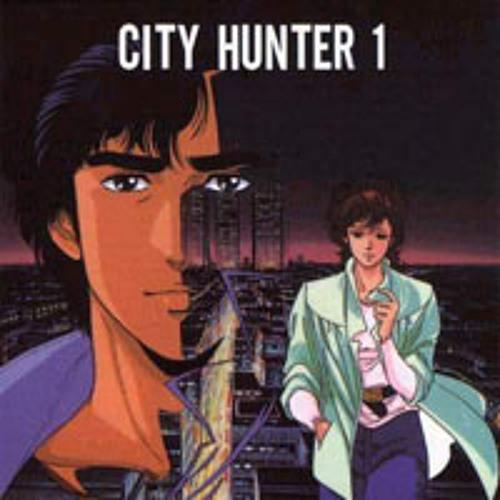 City Hunter - Get Wild