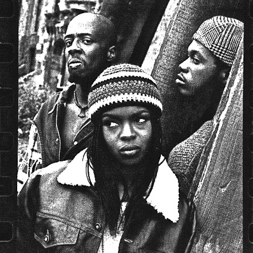 Fugees - Ready Or Not ( Melodiesinfonie Remix )