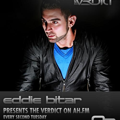 Eddie Bitar - The Verdict 014 with Arcaive Guest Mix