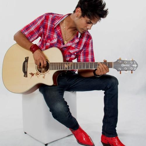 Jhone Morais(Musica Eduardo Costa ) Eu  Quero Te Amar By:Ricardo Pezzin PromoçõesSs