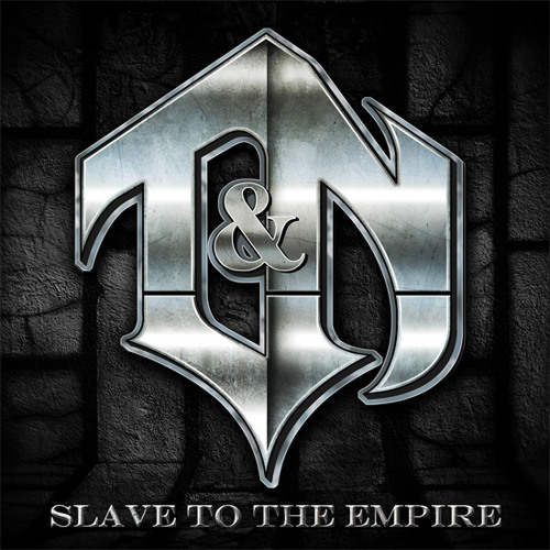 """T&N """"Alone Again"""" featuring Sebastian Bach - from the CD """"Slave to the Empire"""""""