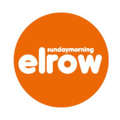 Rossko Live @ Elrow, Row14 Barcelona - 12.10.2011