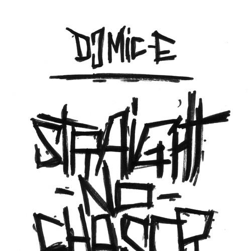Dj Mic-E Mixtape Straight No Chaser Vol 1