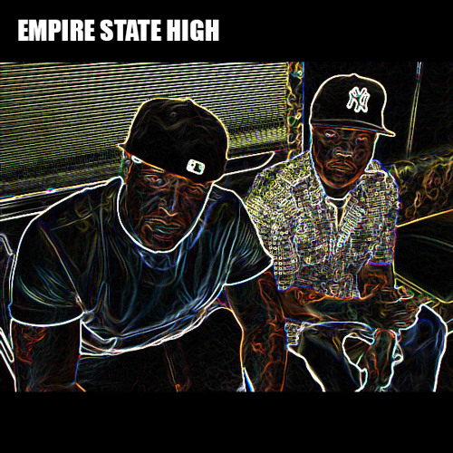 Empire State High (feat. Sheek Louch)