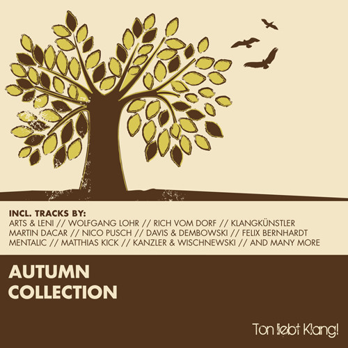 Tobias Sternreiter - H.e.n.r.y. (AUTUMN COLLECTION)