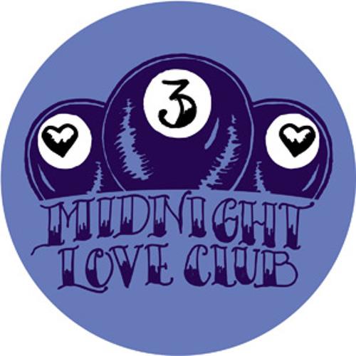 Robotalco - Tonite EP (Midnight Love Club 003)