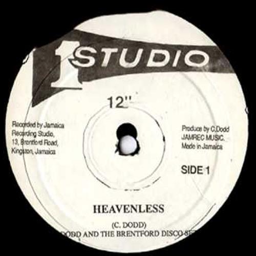 My Sound [Heavenless Riddim] - J-Man ft. Demolition Man (swst dub)