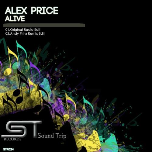 Alex Price - Alive (Original Mix)
