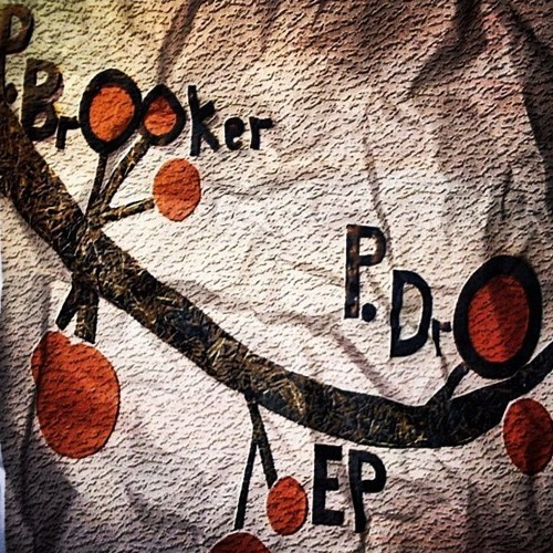 Pete Brooker - Rio