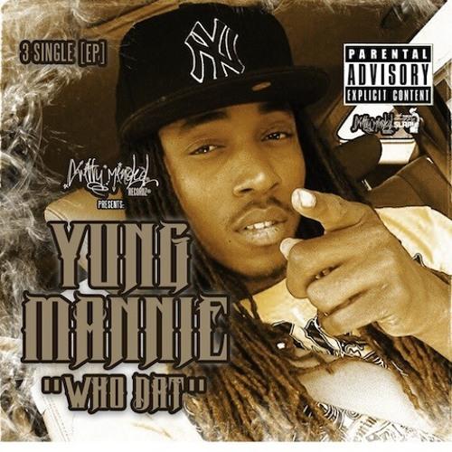 Yung Mannie ft. Guam-Mex - In My Pocket (Studio Raw)