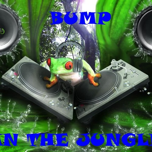 JJ Le Basco - Bump In the Jungle (Original Mix) SAMPLE