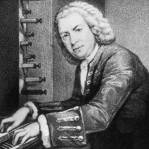 Die güldne Sonne (The Golden Sun) by J.S. Bach, arranged for Nord Modular