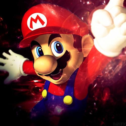 Super Mario FX DUBSTEP REMIX: FREE DOWNLOAD