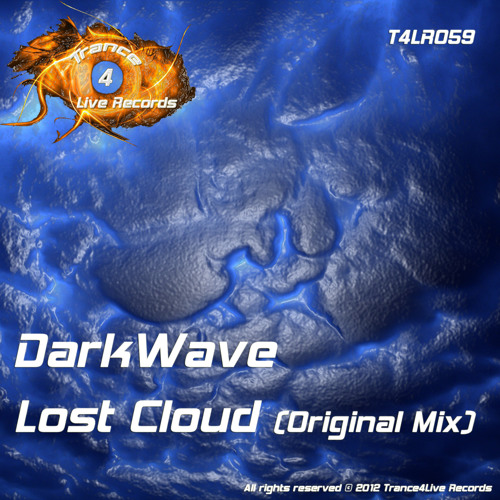 DarkWave - Lost Cloud - (Out Now!)