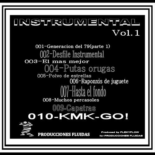 INSTRUMENTAL Vol.1-009-Capatras