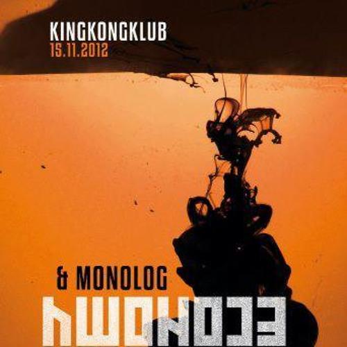Mono vs swarm set king kong klub