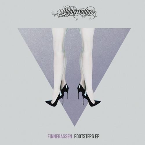 Finnebassen and Gundelach - Footsteps (Adriatique Remix) [Supernature]