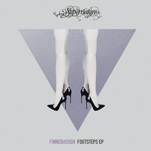 Finnebassen and Gundelach - You Will Never Sleep (Original) [Supernature]