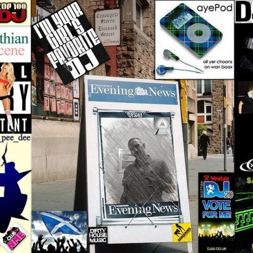 DJ Pee Dee- Big Bad Wolf (3 Deck Mash-up)
