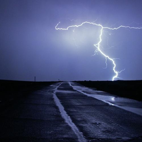 Ed E.T & D.T.R - The Noise Of Thunder