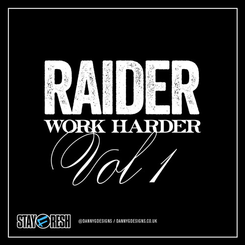 01 - Work Harder (Prod by Averix)
