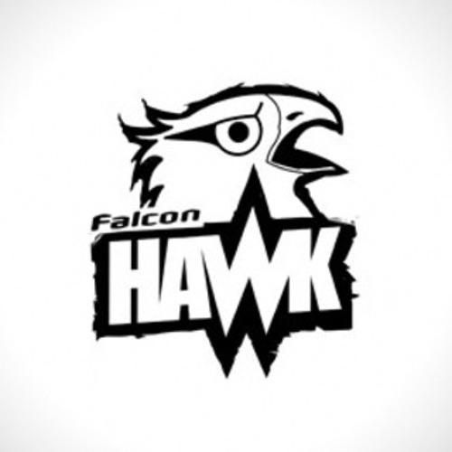 Hawk by Koaz