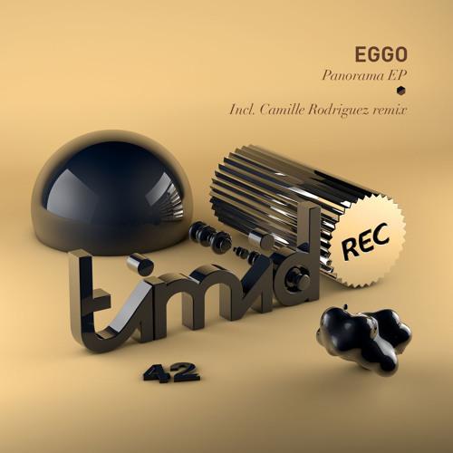 Eggo - Panorama ep (Extract)