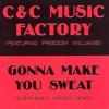 C+C Music Factory - Everybody Dance Now Edit (ATG Remixed)