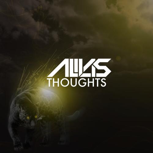 Aliias - Thoughts (Instrumental Mix)