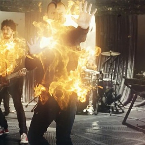 Linkin Park- Burn It Down Remix