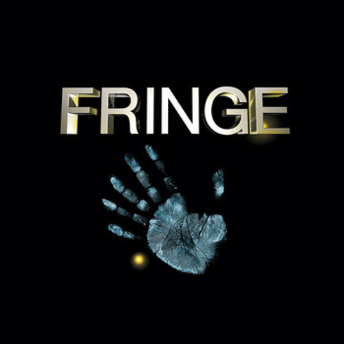 Fringe Division (Preview)-[J.J. Abrams]